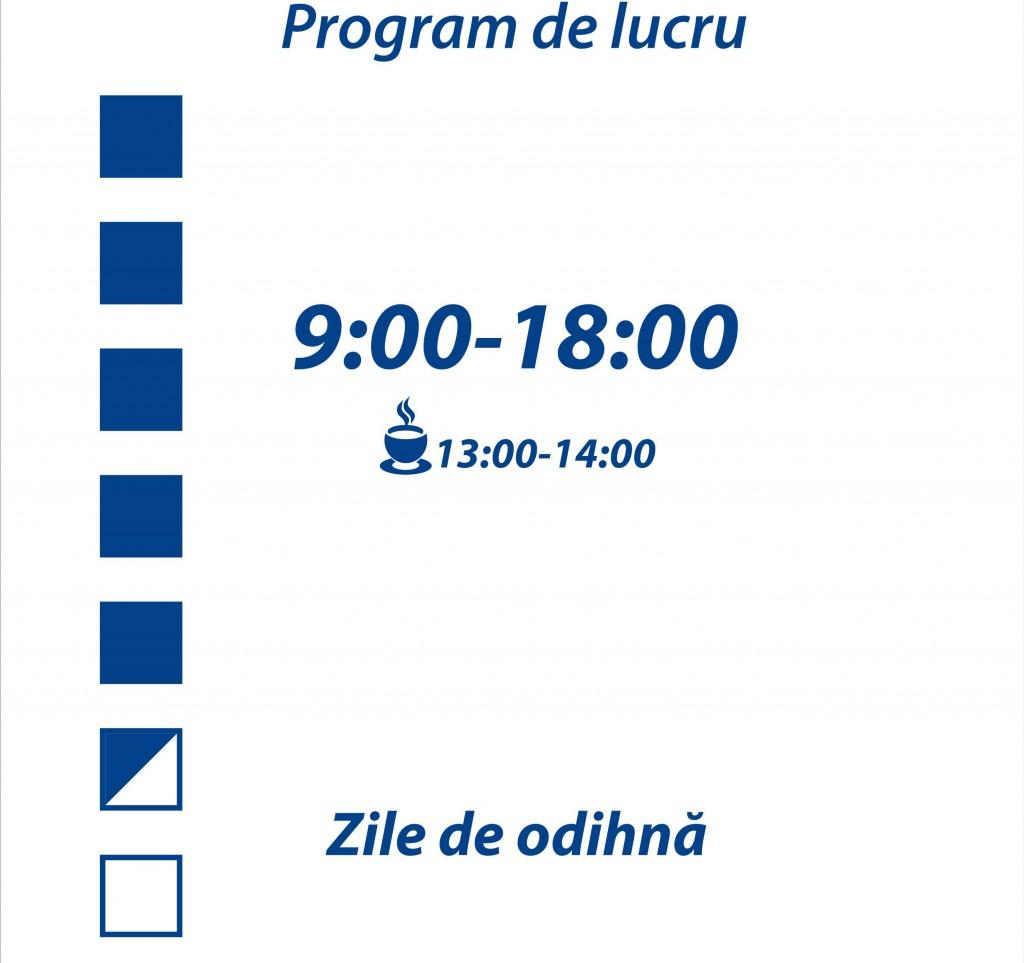 Program oficiu central